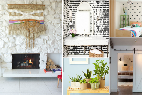 decor trends 2016 thumbnail