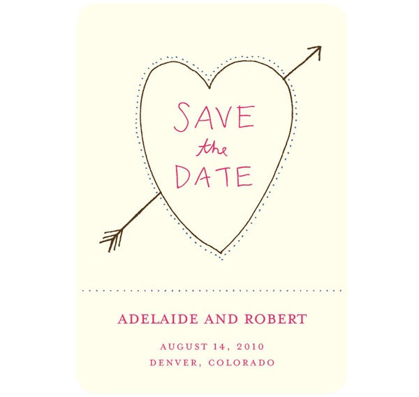 wedding-save-the-dates-heart