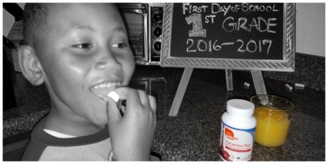 Zahler Kidophilus Plus Probiotic For Children