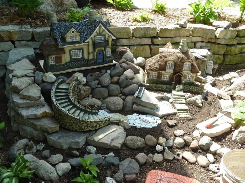 Large Of Diy Mini Garden