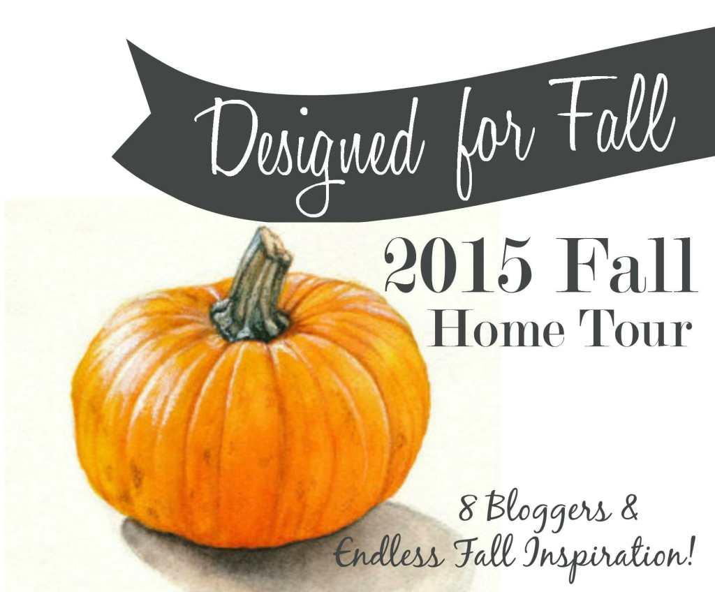 Designed for Fall 8 blogs