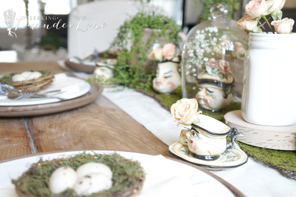 Whimsy Tablescape 13