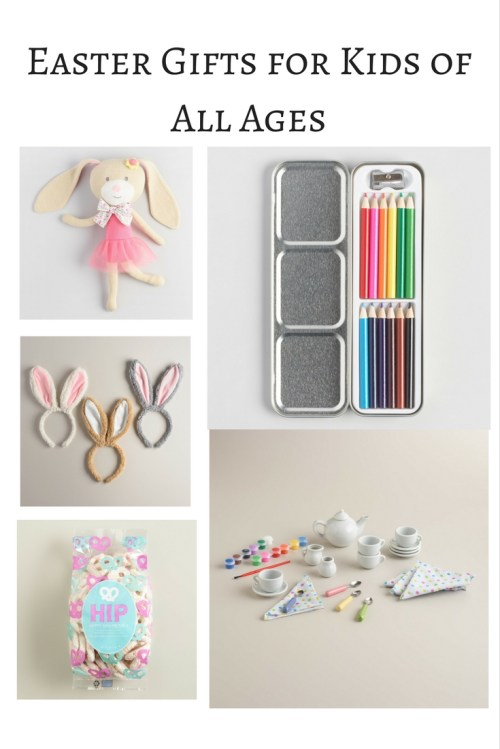 Medium Of Easter Gifts For Kids