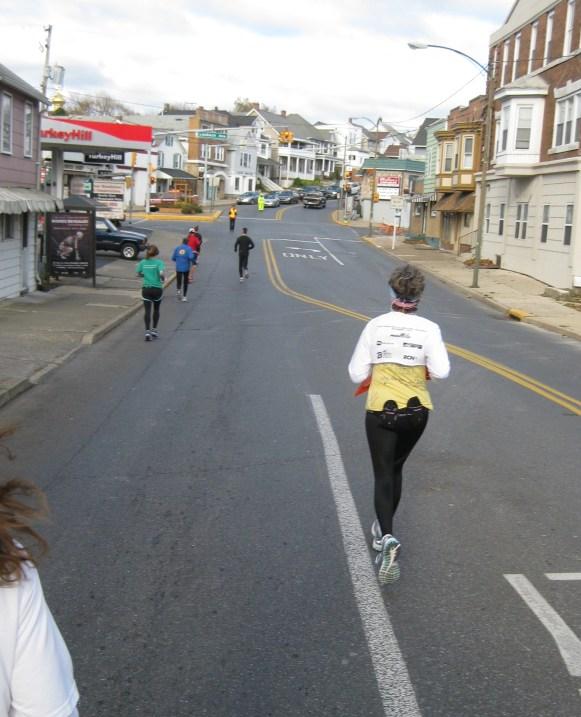 marathon lehigh