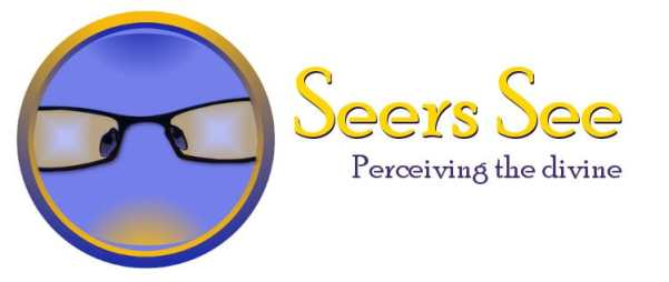 logo perceiving the divine