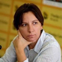 Dragoslava Barzut, spisateljica, feministkinja i aktivistkinja za LGBTTQA i ženska prava