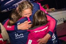 Volvo Ocean Race SCA