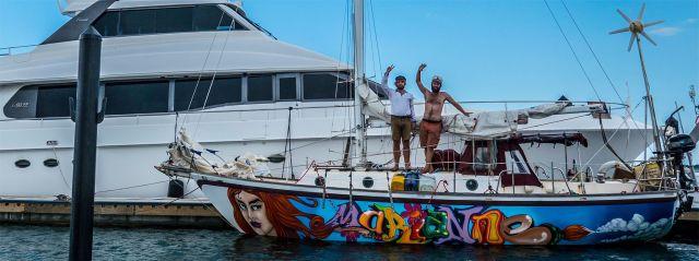 Sailing Conductors,