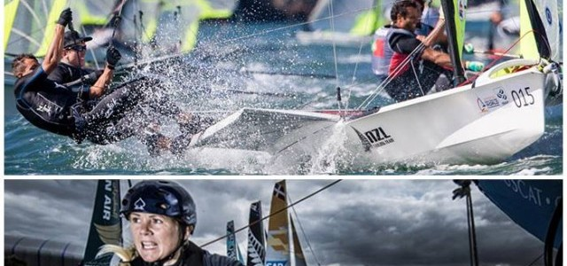 World Sailor of the Year