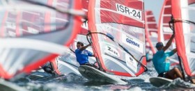 RSX Surfer Israel