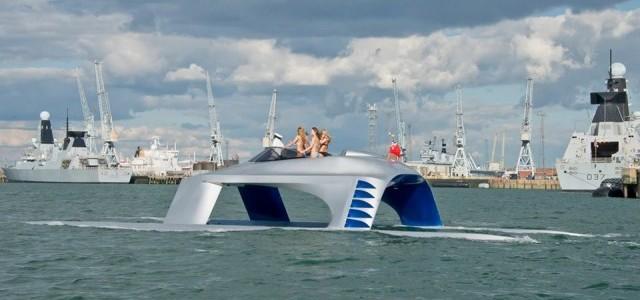 Glider Yachts