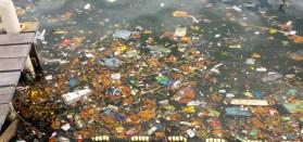 Olympische Spiele, Kloake, Müll, Superbakterium