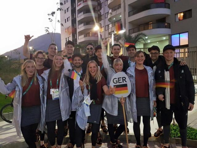 Olympia Rio, Sailing Team Germany, Buhl, Wilhelm