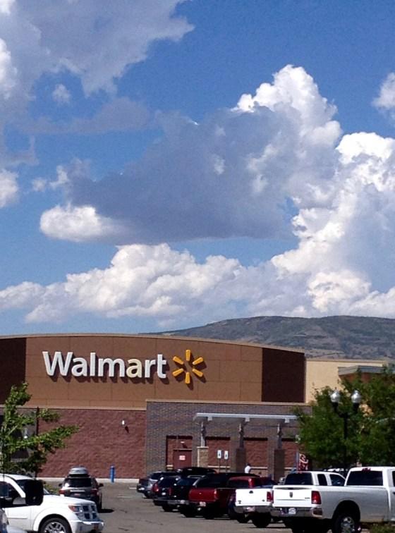 Heber City Walmart