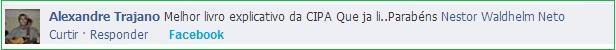 Livro CIPA