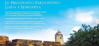 Banesco realizará su primer presupuesto participativo con la comunidad de la isla de Margarita