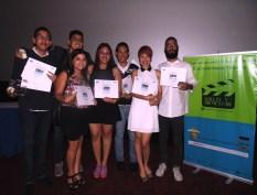 Grupo Ganador Prevención en salud