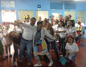 Voluntarios-de-BBVA-Provincial-visitan-a-pequenos-pacientes-del-Hospital-Universitario-de-Caracas_59287