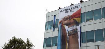 USA: Hillary Clinton respalda cobertura de salud para indocumentados