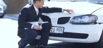 GUÍA PRÁCTICA PARA DECLARAR UN SINIESTRO DE AUTOMÓVIL
