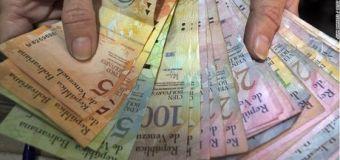 Venezuela: Sueldo mínimo pasó de Bs. 248.510 a Bs. 392.646 en segundo aumento del 2018