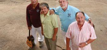SonARA en la Ríos Reyna con Serenata Guayanesa y Carota, Ñema y Tajá