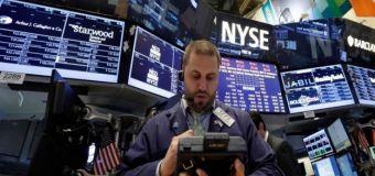 Wall Street pierde el impulso inicial a media sesión