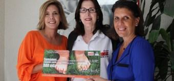 Seguros Altamira entregó aporte a la Fundación Amigos del Niño con Cáncer