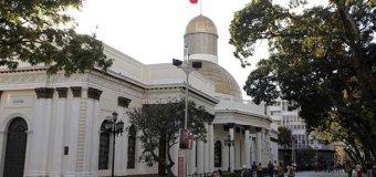 Ley de Propiedad de la Misión Vivienda aprobada en primera discusión