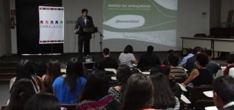 Fundación Embajadores Comunitarios apoya proyectos de emprendimiento escolar