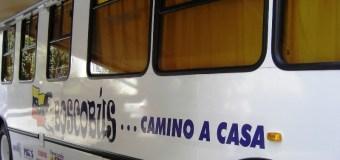Banesco renovó apoyo al Programa BoscoBus que atiende a niños en situación de calle