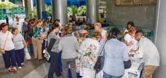 Venezuela: Organizaciones sociales emprendedoras recaudaron fondos  para sus programas en la Feria de la Solidaridad Bancaribe