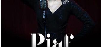 Venezuela: Piaf se presentará a beneficio de Fundana