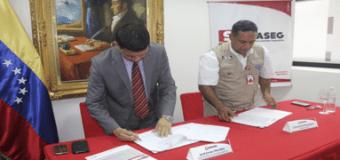 Venezuela: SUDEASEG y el INTT firman Convenio de Cooperación Interinstitucional