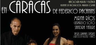 Venezuela: ¡Broadway llega a Caracas!