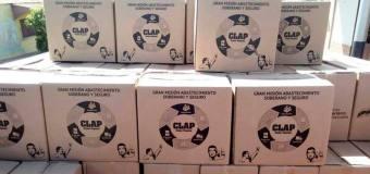 Venezuela: Incrementan en 42,5% precio de las cajas y bolsas CLAP