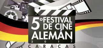Venezuela: Festival de Cine Alemán 2017 Del 16 al 29 de junio