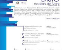 Venezuela: DISIO. Nostalgia del futuro