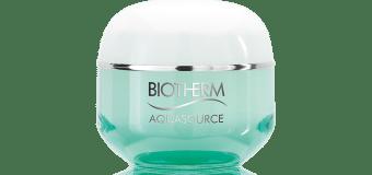 """El poder de la hidratación llega a tu piel con """"Aquasource"""" de Biotherm"""
