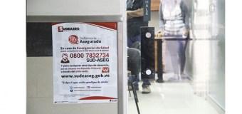 Venezuela: Inicia jornada de colocación de carteles en centros médicos del país