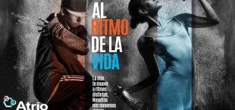 """Venezuela: Atrio Seguros estrena campaña, """"Al ritmo de la vida"""""""