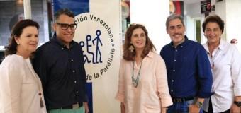 Venezuela: Soho American Gourmet celebró una tarde a beneficio de FundaProcura