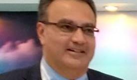 Luis Enrique Bandera, nuevo presidente de FIDES