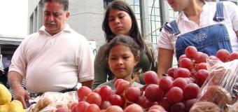 Venezuela: Celebrar los deseos de Año Nuevo con uvas se volvió inalcanzable