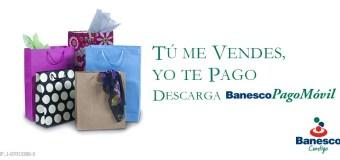 Venezuela: Banesco PagoMóvil registra más de 550 mil afiliaciones