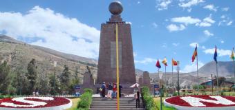 Ecuador: Turistas que viajan hacia Ecuador necesitan seguro de viaje