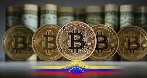Venezuela: Las criptomonedas plantean serios retos para las empresas