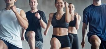 El Fitness no es una moda, es una tendencia