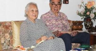 Sehat Alami - Prof Daud Joesoef - Mantan Mendikbud Ri - Hiidup Sehat dengan Konsumsi Buah dan Sayur