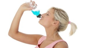Sehat alami - kapan saat tepat minum minuman berenergi